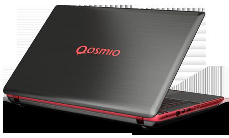 TOSHIBA QOSMIO X875-Q7190 WINDOWS 7